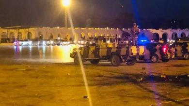 "Photo of ""مكافحة الظواهر السلبية"" يواصل حملته في بنغازي"