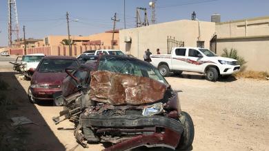 Photo of تيجي.. حادث مروّع يخطف حياة 3 أشخاص