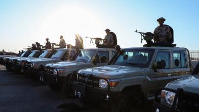 Photo of الجيش الوطني يوجه تعليمات لأهالي المنطقة الغربية