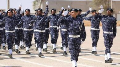 Photo of تخريج دفعة منتسبين للأمن المركزي باجدابيا