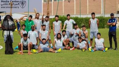 Photo of الكاميروني نوجانجا ينضم لتدريبات النصر