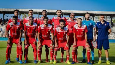 Photo of الاتحاد يتعادل مع حسنية أغادير المغربي بالكونفدرالية