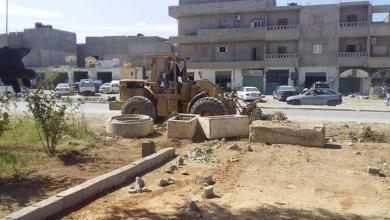 Photo of نحو بنغازي بلا عشوائيات