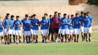 Photo of الهلال يباشر تدريباته استعدادا لبداية الموسم