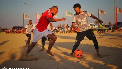 Photo of شاطئية الأهلي تتأهل لنهائي بطولة بنغازي