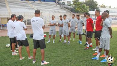 Photo of منتخب المحليين يبدأ التحضير لمواجهة تونس