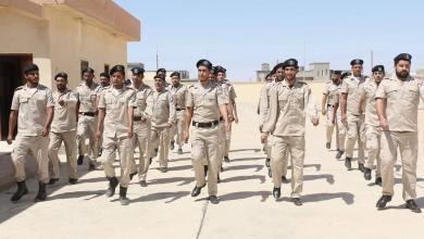 Photo of مديرية أوجلة اجخرة تنهي امتحانات الترقية لـ40 من أفرادها