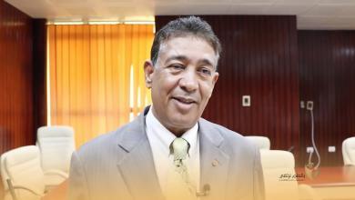 وكيل وزارة التعليم بحكومة الوفاق محمد أبوبكر