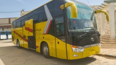 شركة السهم تعلن استعدادها لتسيير رحلات بين طرابلس ومصراتة