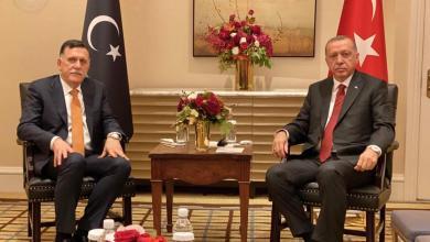 Photo of السراج وأردوغان.. تحالف يتيم بفاتورة باهظة