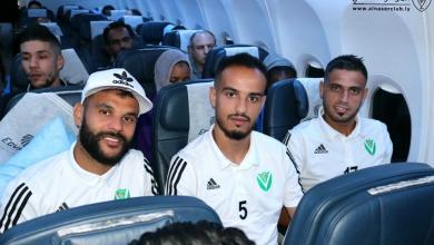 Photo of النصر يصل إلى المغرب تمهيداً لمواجهة الرجاء البيضاوي