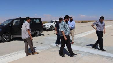 Photo of إدارة مطار طبرق تعلن جاهيزتها لاستقبال الرحلات الداخلية والخارجية