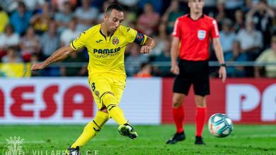 """Photo of """"الغواصات الصفراء"""" تكتسح ريال بيتيس"""