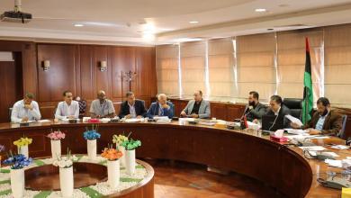 Photo of اللجنة المالية الدائمة تعقد اجتماعها السادس عشر في طرابلس