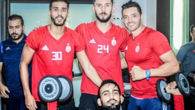 Photo of زكري لـ218: الاتحاد قادر على التأهل من المغرب
