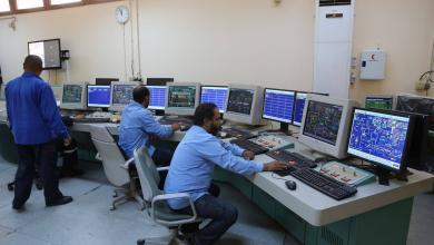 "Photo of ""الكهرباء"": زيادة إمدادات الطاقة"