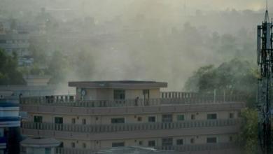 Photo of مقتل 30 مزارعا إثر ضربة أميركية بأفغانستان