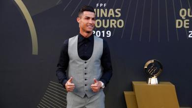 "Photo of رونالدو ""لاعب العام"" بالبرتغال للمرة العاشرة"