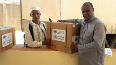 Photo of الصحة العالمية تدعم 220 ألف مريض ليبي