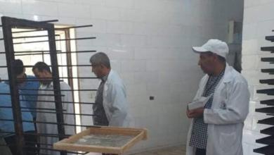Photo of مكاتب الرقابة على الأغذية والأدوية تواصل حملتها الوطنية للأمن الغذائي