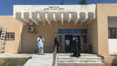 "Photo of مرضى الكلى في صرمان يطلقون ""نداء استغاثة"""