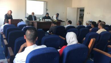 Photo of العدالة الانتقالية على طاولة الحوار في صرمان