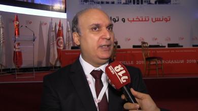 رئيس الهيئة المستقلة للانتخابات نبيل بفون