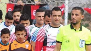 Photo of حضور للتحكيم الليبي بمونديال المصغرة