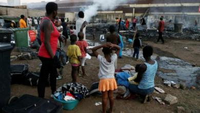 Photo of أعمال عنف تودي بحياة 5 أشخاص بجنوب أفريقيا