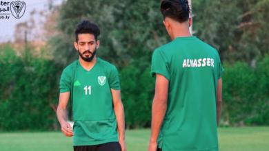 Photo of النصر يواصل تدريباته في القاهرة