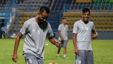 Photo of النصر يستضيف الرجاء المغربي في أبطال أفريقيا