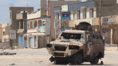 """Photo of التدخل الدولي في ليبيا """"يصب الزيت على النار"""""""