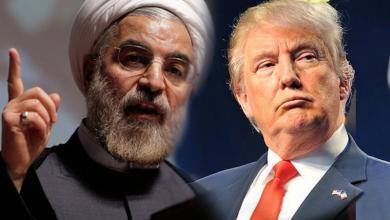 "Photo of روحاني يُدير ظهره لـ""ضغوط ترامب"""