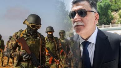 Photo of تقدمات للجيش .. واجتماعات للسراج بقياداته العسكرية