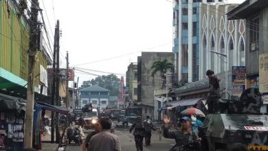 Photo of مخاوف من ظهور داعش في الفلبين