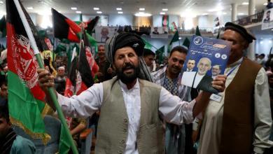 "Photo of ""شبح الإرهاب"" يهيمن على انتخابات الرئاسة بأفغانستان"