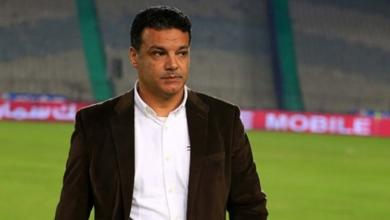 Photo of حقيقة تكليف إيهاب جلال بتدريب المنتخب المصري