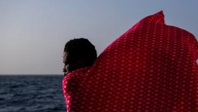 Photo of منظمة دولية تتهم خفر السواحل الليبي بقتل أحد المهاجرين