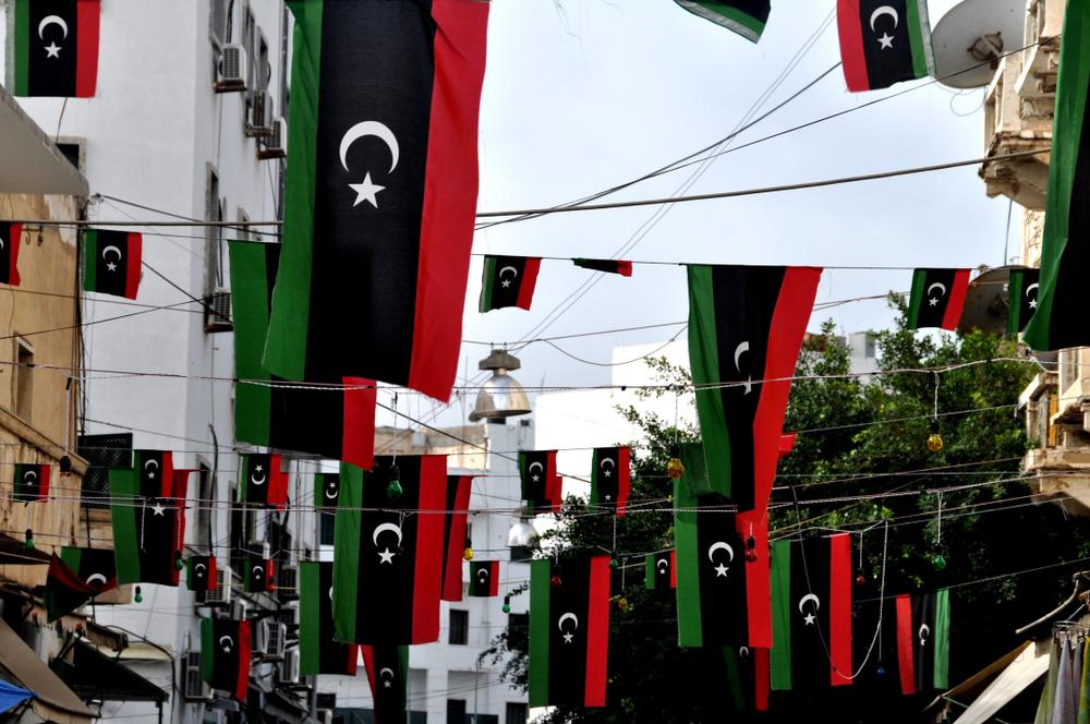 """ميزران : بناء ليبيا يجب أن يبدأ من """"القاعدة الشعبية"""""""