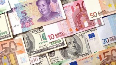 Photo of العملات العربية والأجنبية تُنهي موجة الصعود
