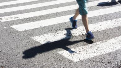Photo of دراسة: المشي السريع يطيل عمر الإنسان إلى سن الـ80