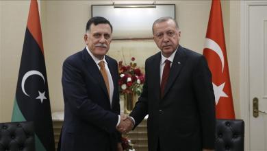 """Photo of التشكيلات المسلحة تتعلّق بقشة """"تركيا المتأرجحة"""""""