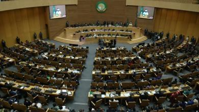 Photo of ليبيا على طاولة القمة الأفريقية الـ33