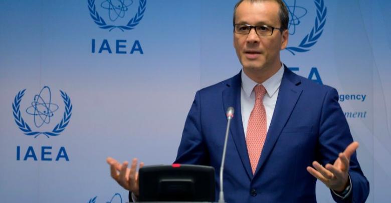 المدير العام بالنيابة للوكالة الدولية للطاقة الذرية، كورنيل فيروتا