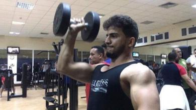 Photo of البطل أحمد الدروقي على موعد مع الذهب