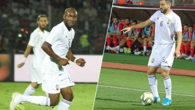 Photo of إصابة الترهوني والمصراتي في مباراة المغرب