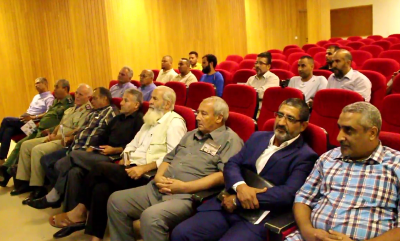 اتحاد الرياضات الجوية ينظم ندوة تعريفية في بنغازي