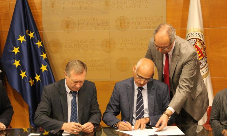 اتفاقية لتدريس 30 طالبا ليبيا في إسبانيا