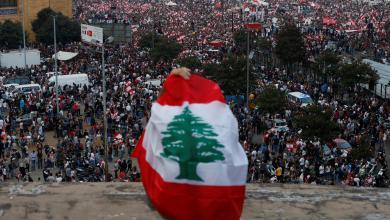 """Photo of 15 حدثا سياسيا وأمنيا """"هزّ"""" لبنان.. والعالم"""