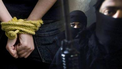 Photo of اختطاف ضابطين من الجيش الوطني في الزاوية